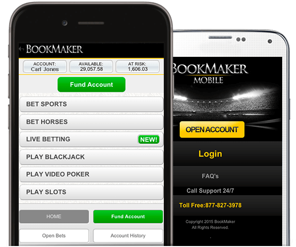 bookmaker.eu mobile betting
